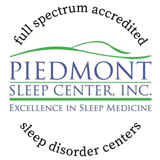 Piedmont Sleep Center, Inc. Excellence in Sleep Medicine.