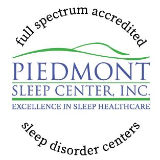 Piedmont Sleep Center, Inc. Excellence in Sleep Healthcare.